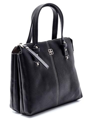 Derimod Kadın Çanta (5325) Casual Siyah